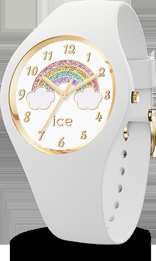 Ice Watch Fantasia Rainbow white Kinderuhr