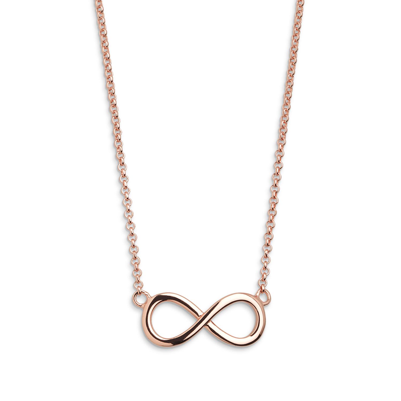 Xenox Halskette Infinity