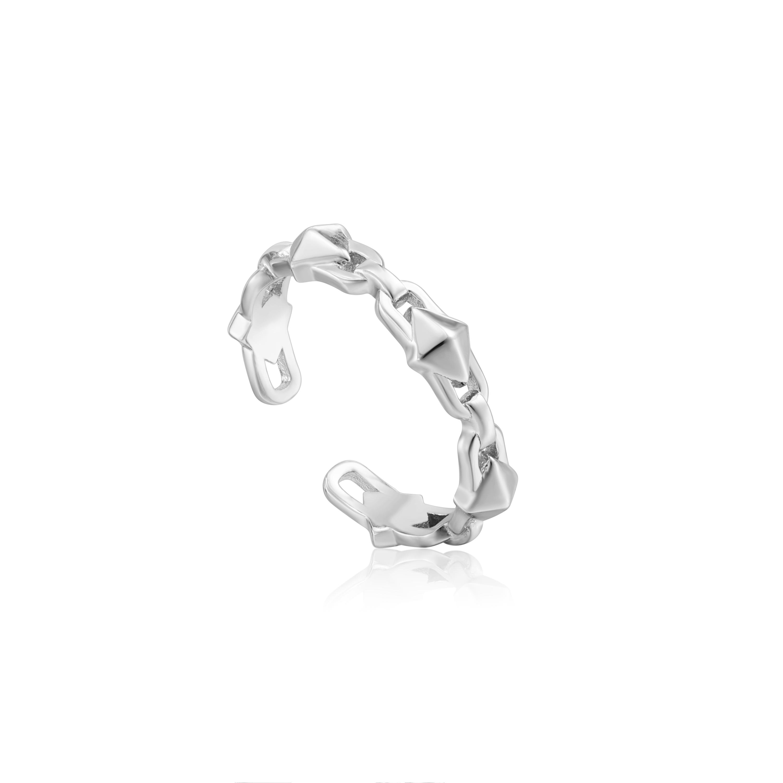 Ania Haie Spike Ring