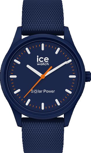 ICE Watch Solaruhr power Atlantic Mesh Herrenuhr