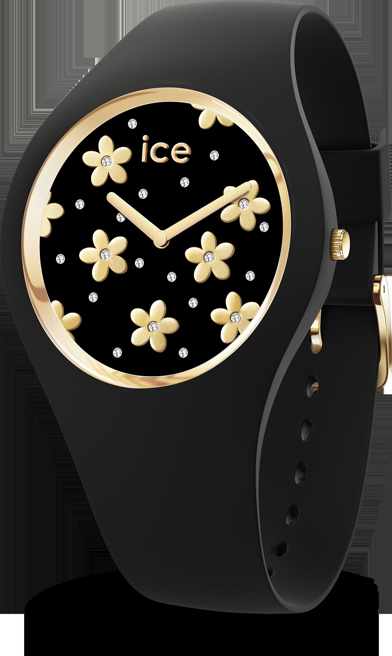 ICE Watch Damenuhr ICE flower