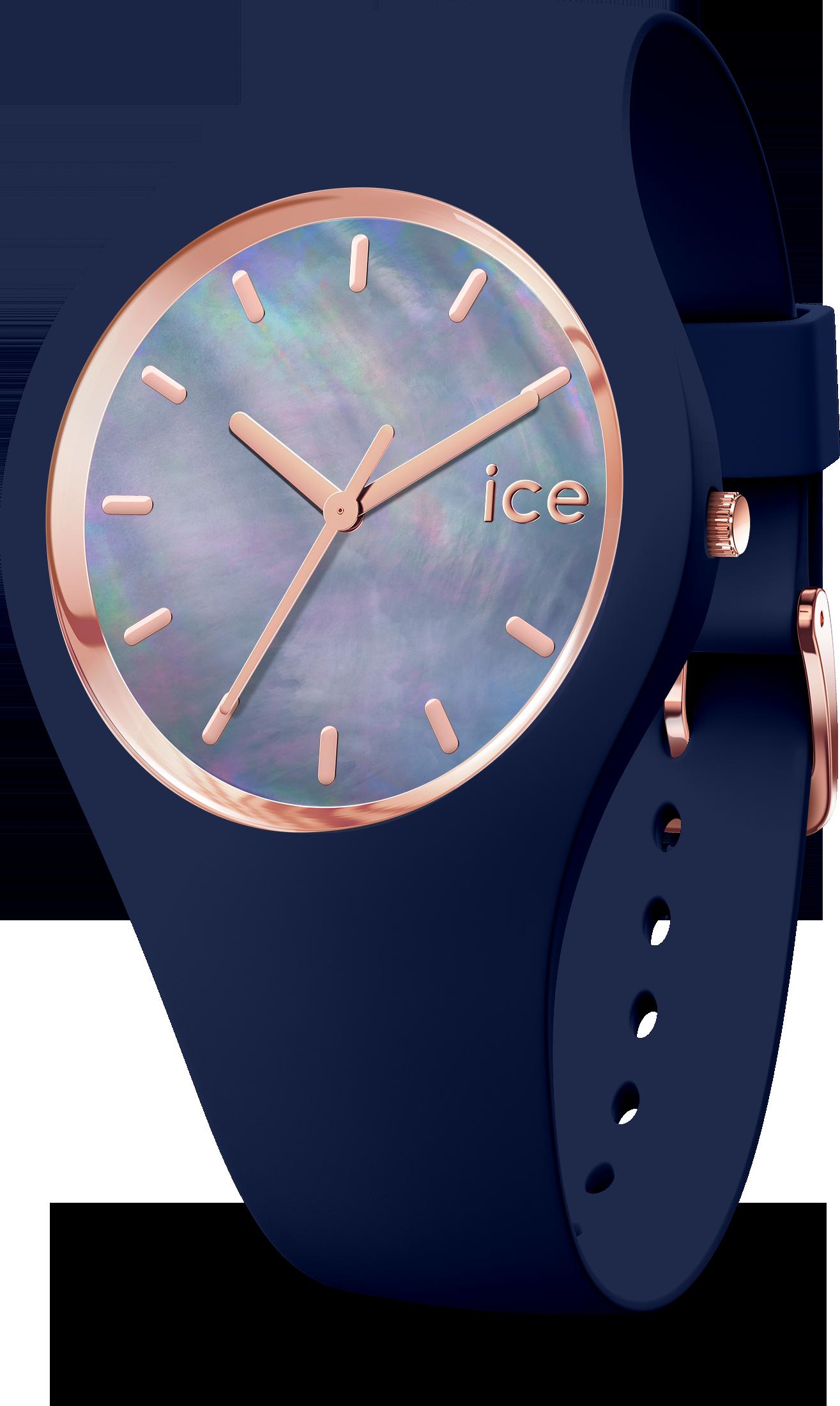 ICE Watch Damenuhr ICE pearl