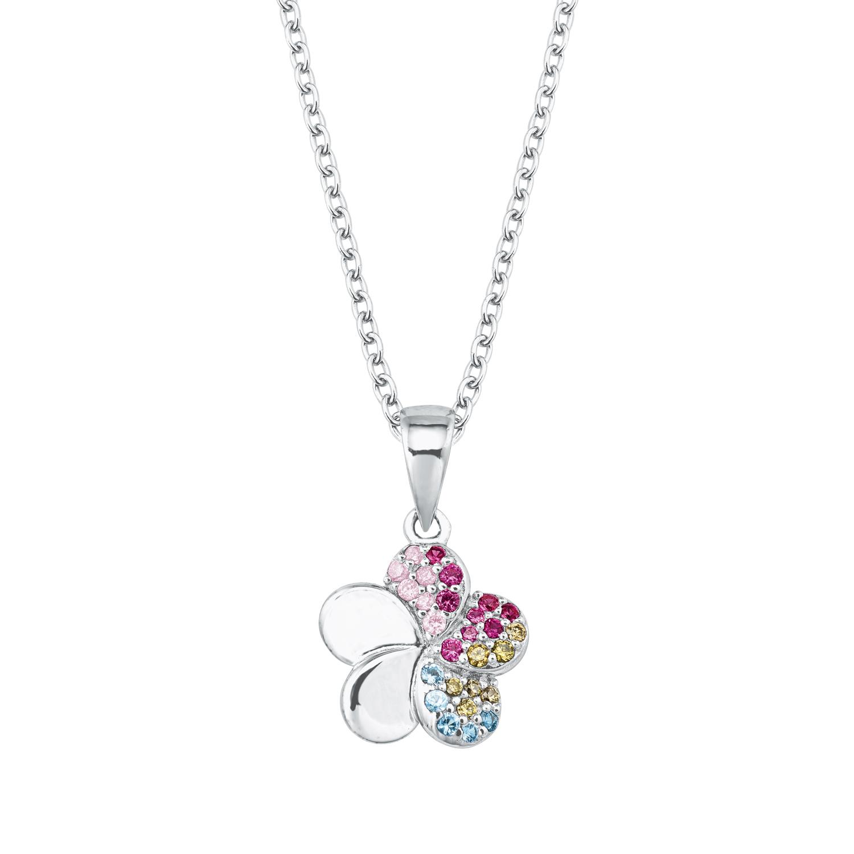 Prinzessin Lillifee Halskette Blume