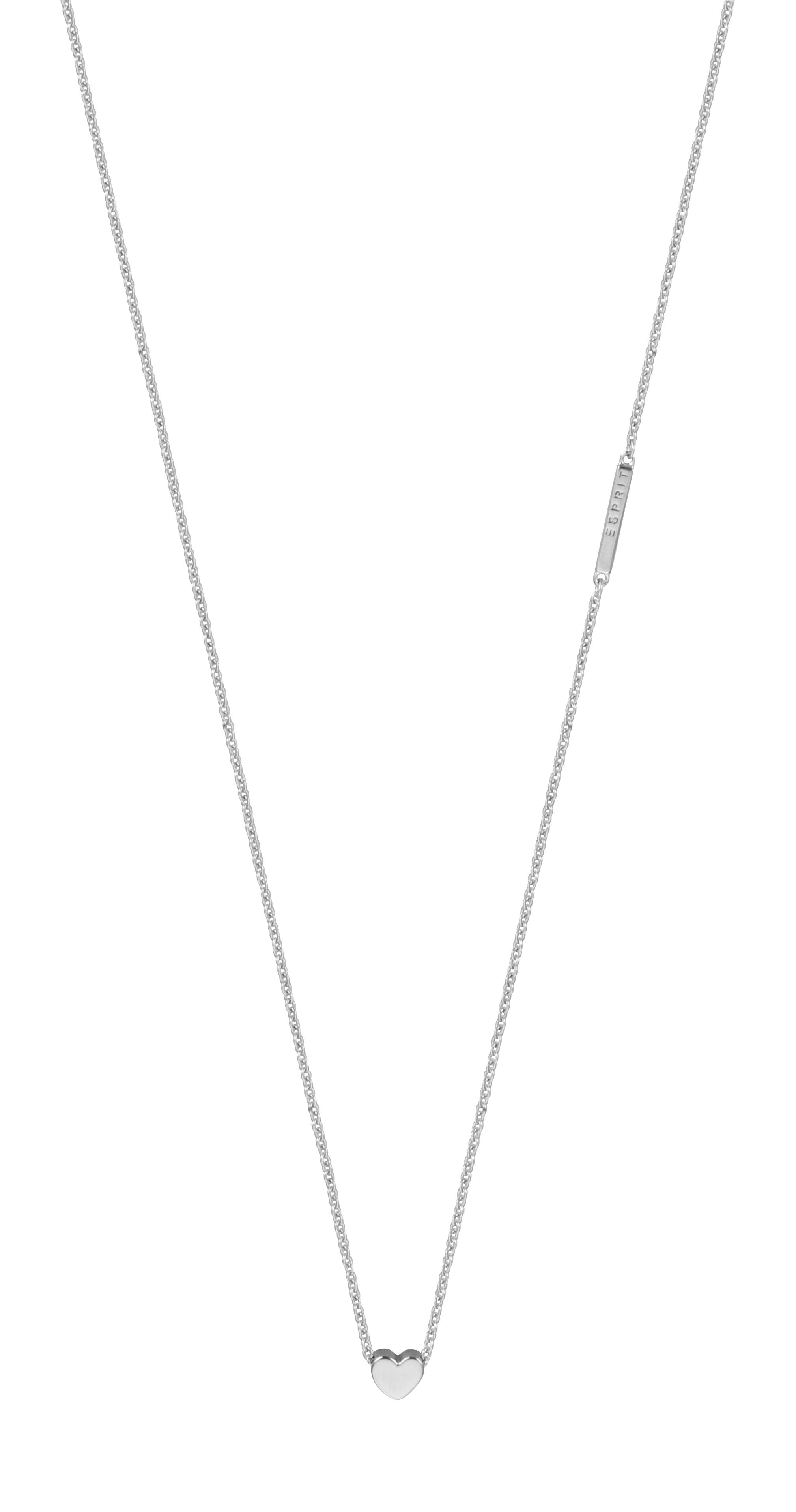 Esprit Damenkette mit Herzanhänger