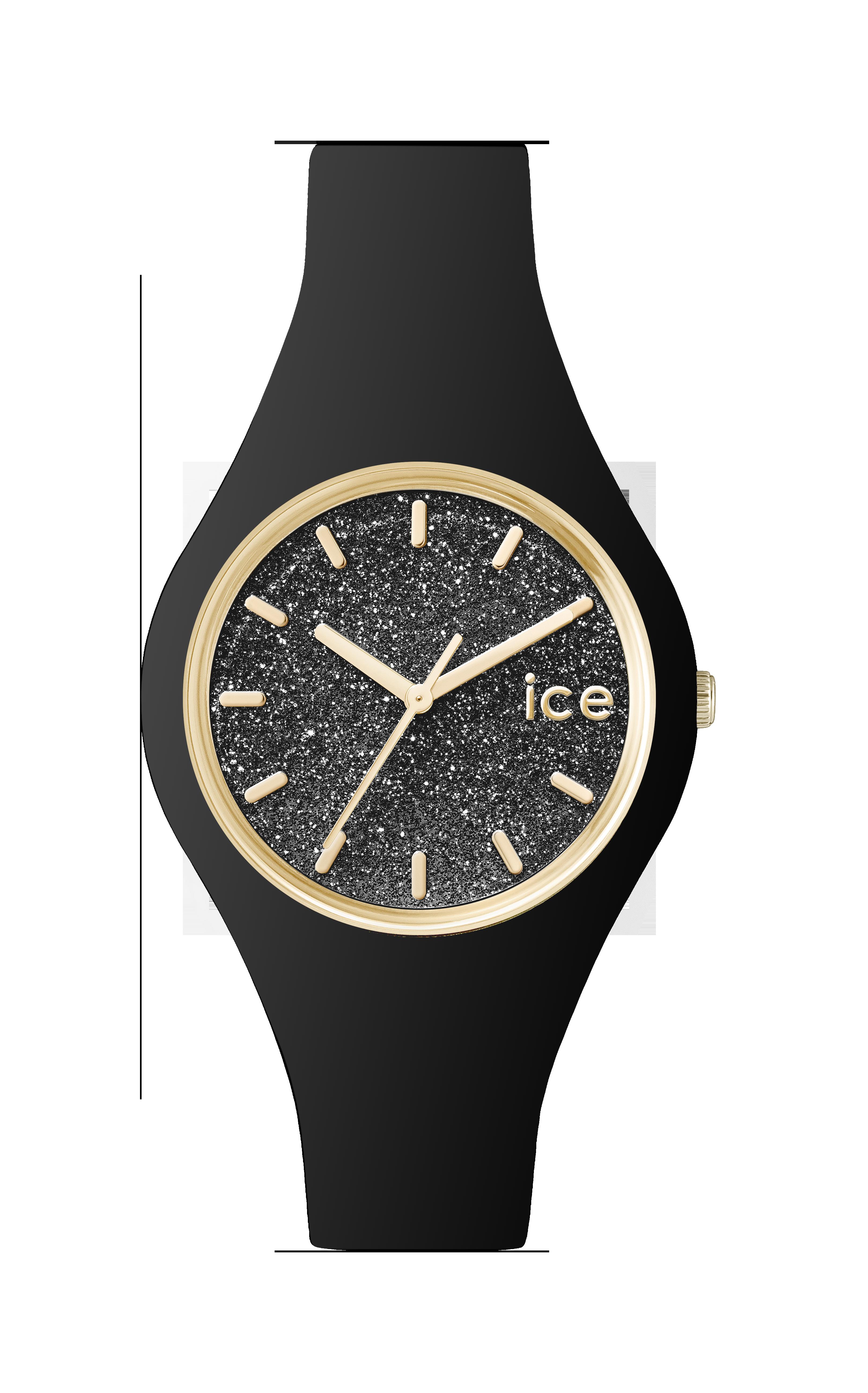 ICE Watch Damenuhr ICE glitter