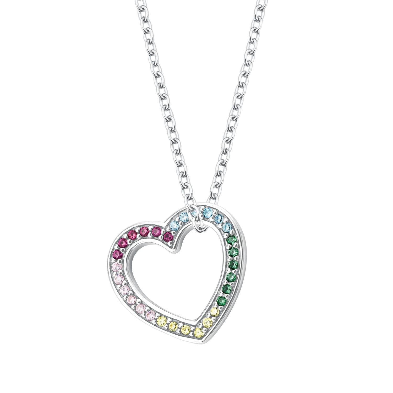 Prinzessin Lillifee Halskette Herz