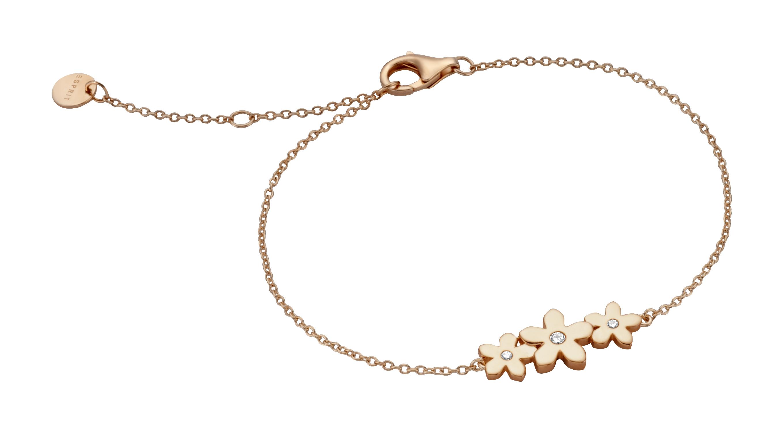 Esprit Armband Blumen