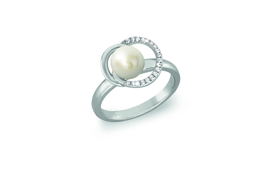 Joop Ring Perle