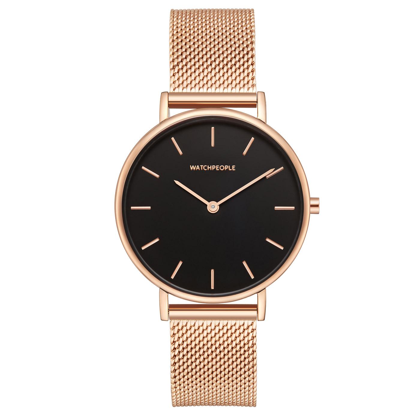 Watchpeople Damenuhr