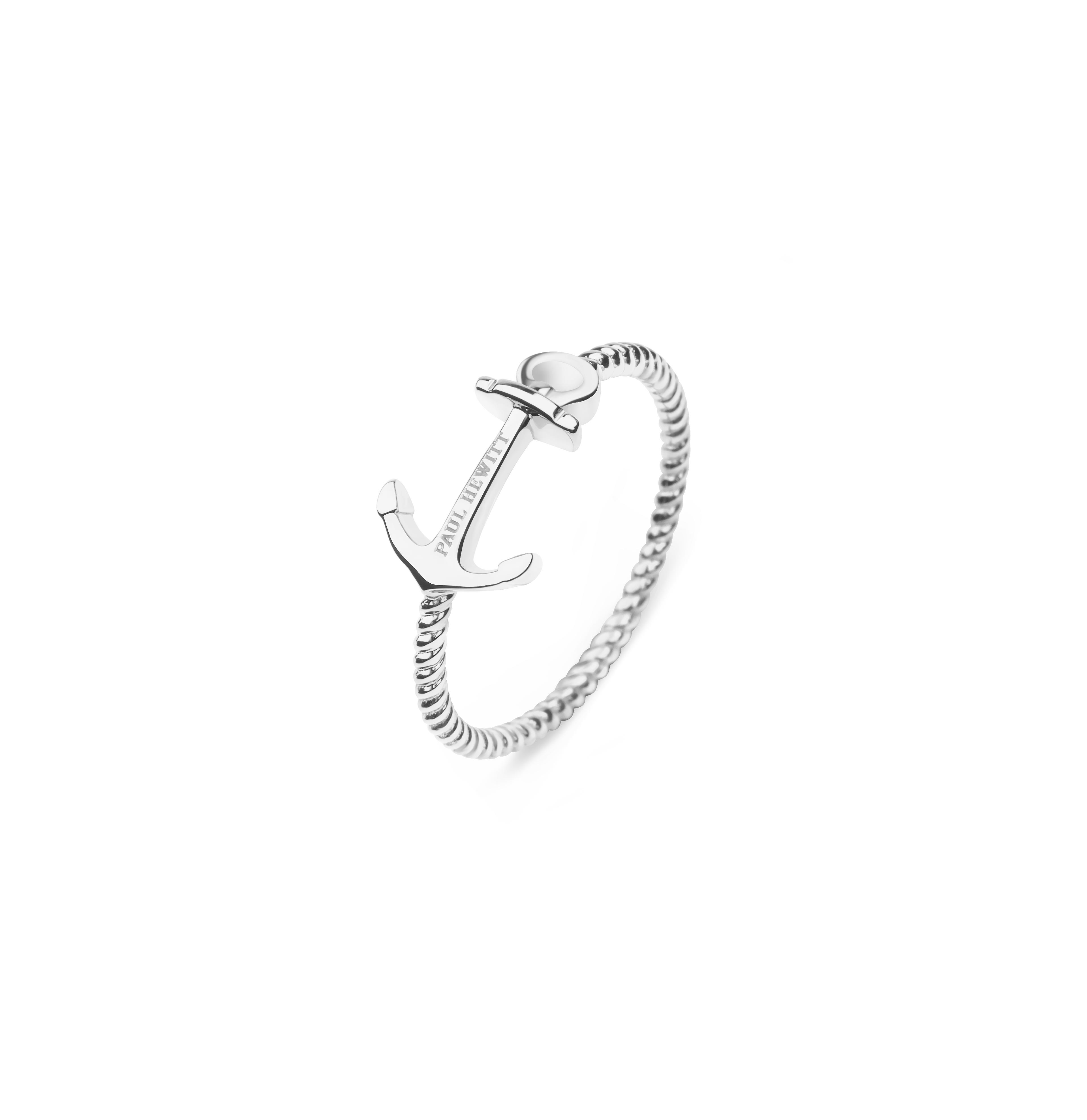 Paul Hewitt Anchor Rope Ring