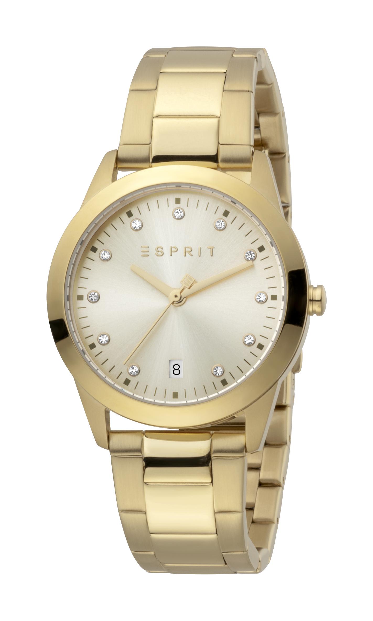 Esprit Damenuhr Daphne